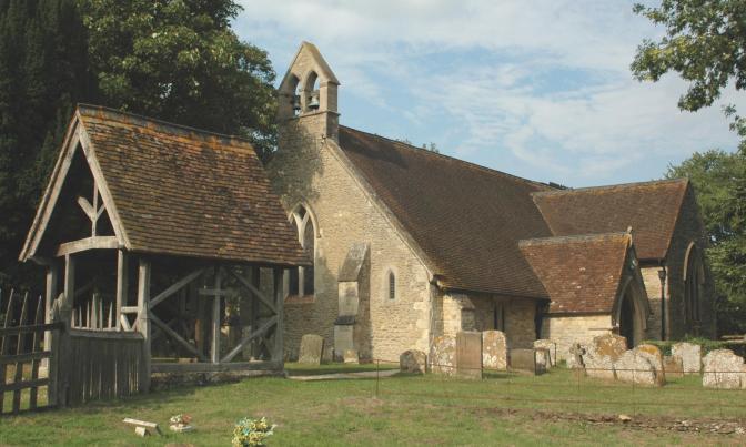 StLawrence.TootBaldon.Oxfordshire.Wiki