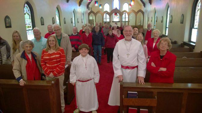 Pentecost.TrinityAndersonIN.RandyTitus