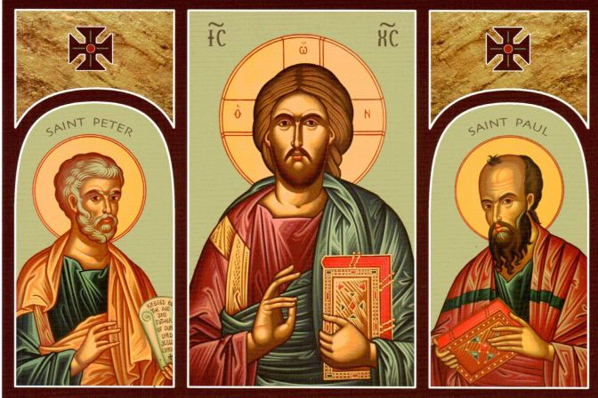 StPeter&StPaul.Jesus.Sawt(el)Rab.org