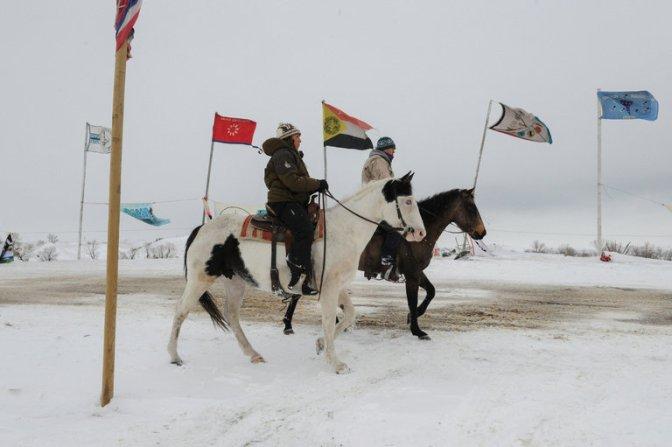 standingrock-2onhorses-stephaniekeith-reuters