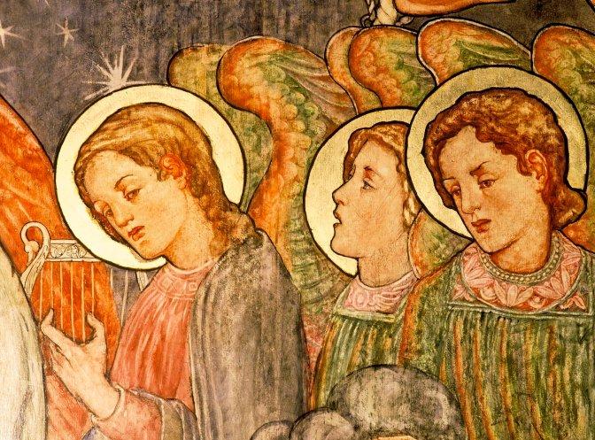 3-angels-peter-backhouse-stmaryscath-ediburgh