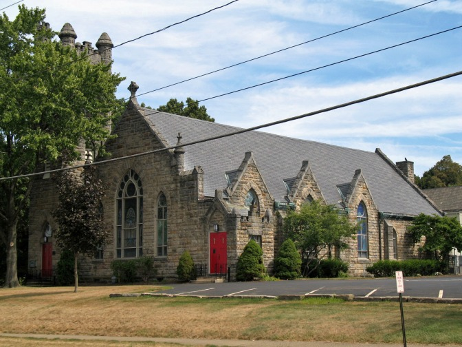 St. Timothy's Protestant Episcopal, 226 SE 3rd St, Massillon